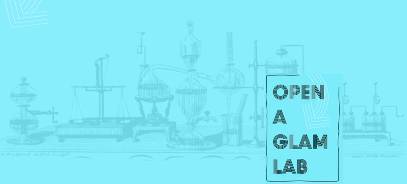 Gelezen: Open a GLAM Lab
