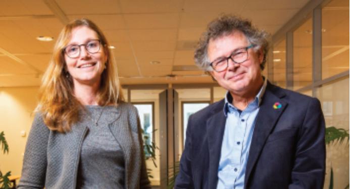 'DANS biedt schatkamer aan online onderzoeksinformatie'