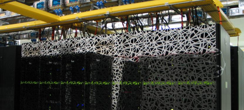 Inschrijving gebruik ODISSEI Secure Supercomputer open