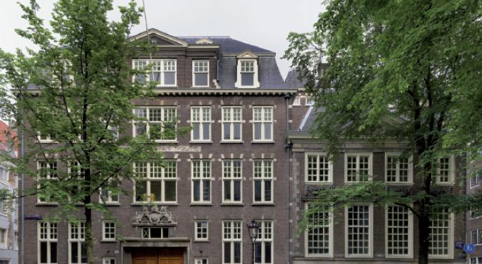 Nieuw: 'KNAW Humanities Cluster'