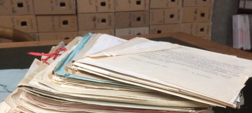 TRIADO maakt archieven doorzoekbaar