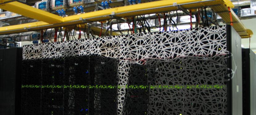 Veilig hoog-dimensionale en CBS-data combineren