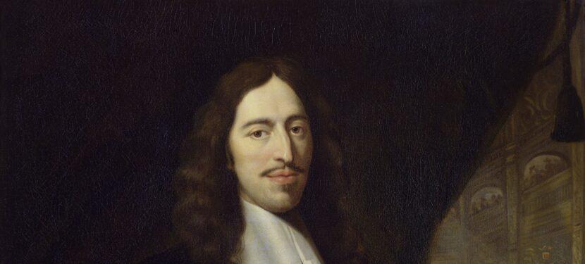 7.000 brieven Johan de Witt online
