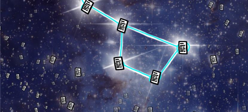 Software ASReview doorzoekt sneller digitale data