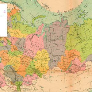 Goudmijn aan data gedolven uit Russische staatsarchieven
