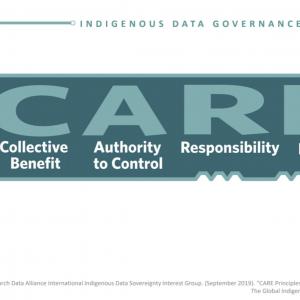 CARE bevordert inheemse datasoevereiniteit