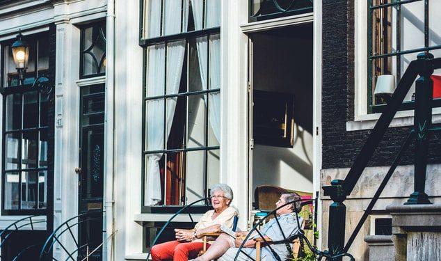 Gehoord en Bijgewoond: SHARE Netherlands User Conference